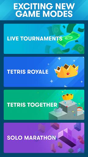 Tetrisu00ae apkpoly screenshots 4