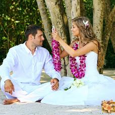 Wedding photographer Evgeniy Cherkasov (jonny-bond). Photo of 31.05.2016
