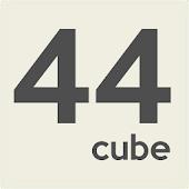 44 cube