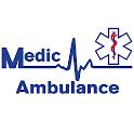 Medic Ambulance-Solano County