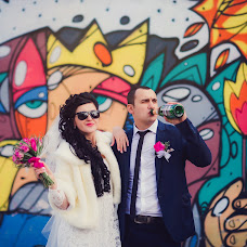 Wedding photographer Yura Sobolev (Termi). Photo of 18.06.2015