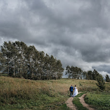 Wedding photographer Roman Zhdanov (Roomaaz). Photo of 15.10.2017