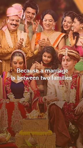 Shaadi. Com matrimonial app 5. 4. 2 free download.