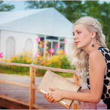 Wedding photographer Yuliya L (lisner1717). Photo of 12.10.2014