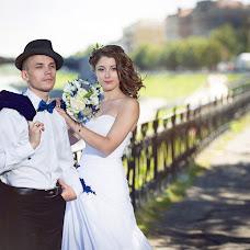 शादी का फोटोग्राफर Anton Balashov (balashov)। 11.10.2014 का फोटो
