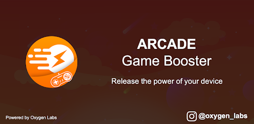 Game Booster - Arcade Booster Pro Speed Booster APK