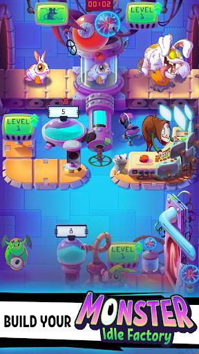Monster Idle Factory screenshot 8