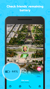 Zenly Locator - Realtime GPS- screenshot thumbnail