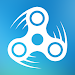 Spin a Finger Spinner: calm and stress relief game icon