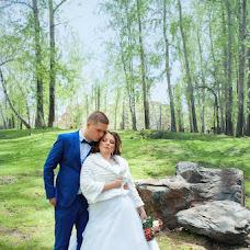 Wedding photographer Olga Kalashnik (kalashnik). Photo of 27.04.2018