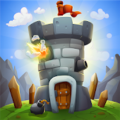 Tower Crush - Combats & Armes