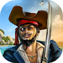 Caribbean Pirates Pogo Jump icon