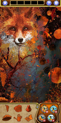 Hidden Object - Autumn Garden apkdebit screenshots 21
