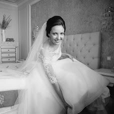 Wedding photographer Maks Burnashev (maxbur). Photo of 23.05.2016