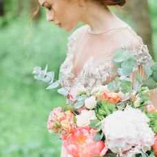 Wedding photographer Tatyana Semenikhina (tivona). Photo of 29.05.2017