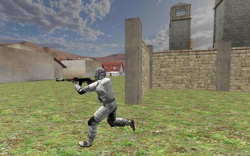 War Call : Off-Duty Mission 1.2 screenshots 8