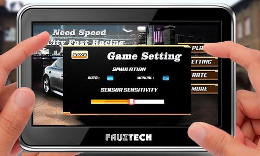 スピード4都市高速レーシングが必要です|玩賽車遊戲App免費|玩APPs