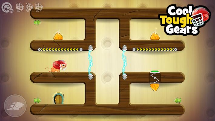 TripTrap Screenshot Image