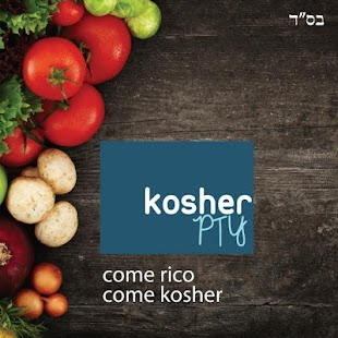 Kosher Pty- screenshot thumbnail