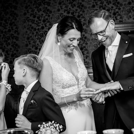 Wedding photographer Indra Simons (isiweddings). Photo of 27.07.2017