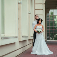 Wedding photographer Pavel Rudakov (Rudakov109). Photo of 18.07.2018