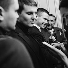 Wedding photographer Sergey Buryak (sergeyburyak). Photo of 20.11.2017