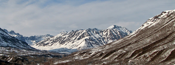 Photo: Hatcher Pass (zoom)