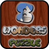 Eight Wonders Puzzles