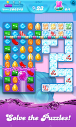 Candy Crush Soda Saga APK screenshot thumbnail 4