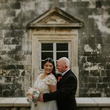 Wedding photographer Jure Vukadin (jurevukadin). Photo of 01.06.2016