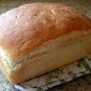 Homemade Bread Flour Recipes.