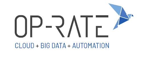 OP-Rate logo