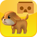 ADHD VR Pet Chase icon