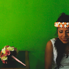 Wedding photographer Vanessa VD (vanessavd). Photo of 03.08.2017
