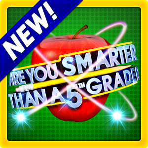 Smarter Than a 5th Grader? app for android