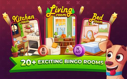 Bingo My Home  screenshots 12