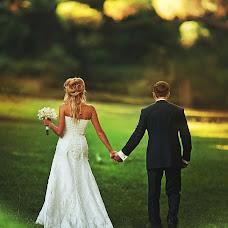 Wedding photographer Alena Kucher (alenaky4er). Photo of 22.07.2013