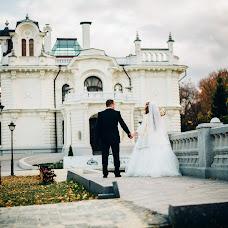 Wedding photographer Sergey Sadokhin (SadokhinSergei). Photo of 25.02.2018