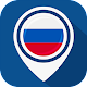 Map of Russia APK