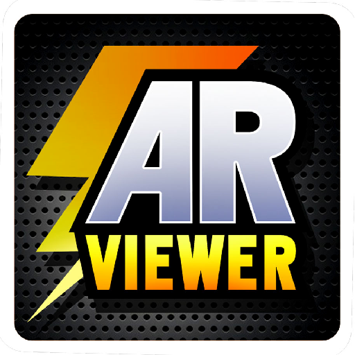 Amazing AR Viewer Android APK Download Free By MZY Apps