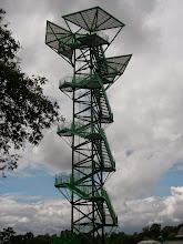 Photo: ...idę na wieżę