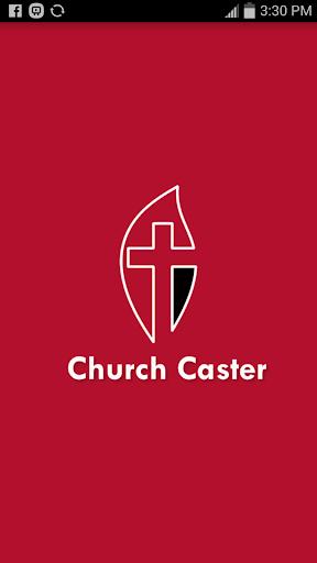 My ChurchCaster