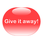 Give it away Icon