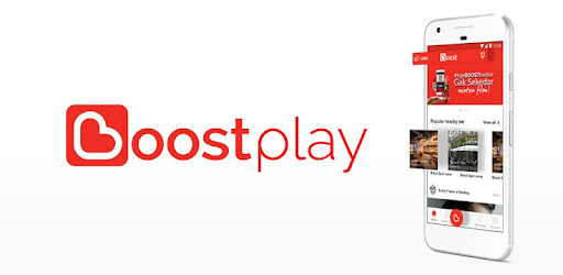 BoostPlay - Fun Shopping Experience for PC