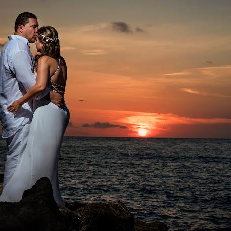 Fotógrafo de bodas Gabo Ochoa (gaboymafe). Foto del 28.11.2017