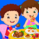 Twins Babysitter Daycare - Caring Games APK