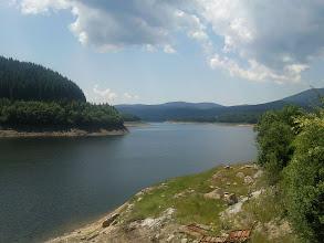 Photo: Lacul Oasa