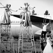 Wedding photographer Evgeniy Balynec (esstet). Photo of 27.10.2018