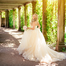 Wedding photographer Valeriy Vasilev (Digitalien). Photo of 11.06.2018