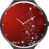 Christmas Watch Faces